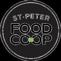 St. Peter Food Co-op & Deli  logo.