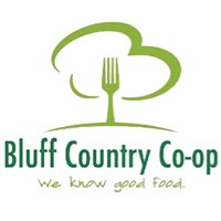 Bluff Country Co-op  logo.