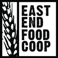 East End Food Co-op  logo.