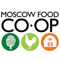 Moscow Food Co-op logo.