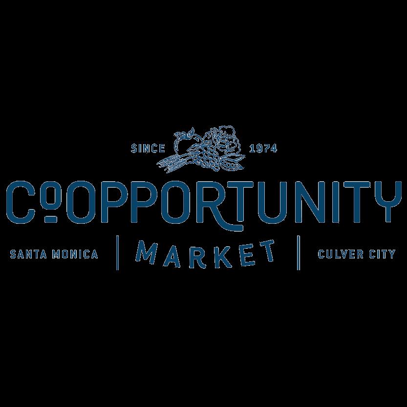 Co+opportunity Market & Deli  logo.