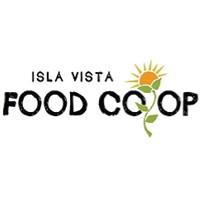 Isla Vista Food Co-op logo.